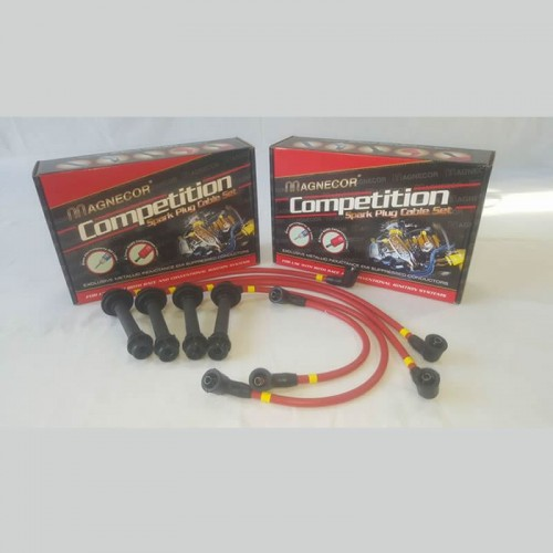 Magnecor 8.5mm Performance Ignition Plug Leads on ngk spark plug wires, moroso spark plug wires, msd spark plug wires,