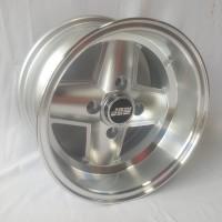 Revolites AE86 Alloy Wheels 13×7 et-7