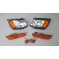 Late Indicators & Sidelight Kit